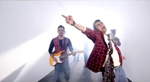 Ali-Aftab-Saeed-feat-Saad-Sultan-sindh-festival-song