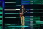 Ali Azmat Performing Pakistan Idol