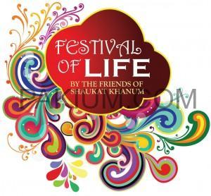 Festival Of life