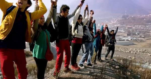 Kuch-Kar-Ke-Dikha-Nokia-Reality-Travel-Show