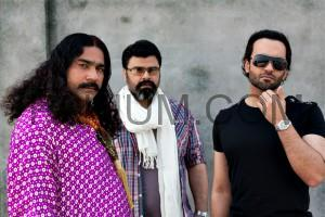 Overload India Tour