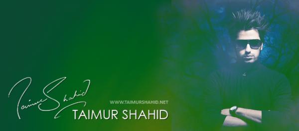 Taimur-Shahid-Malik