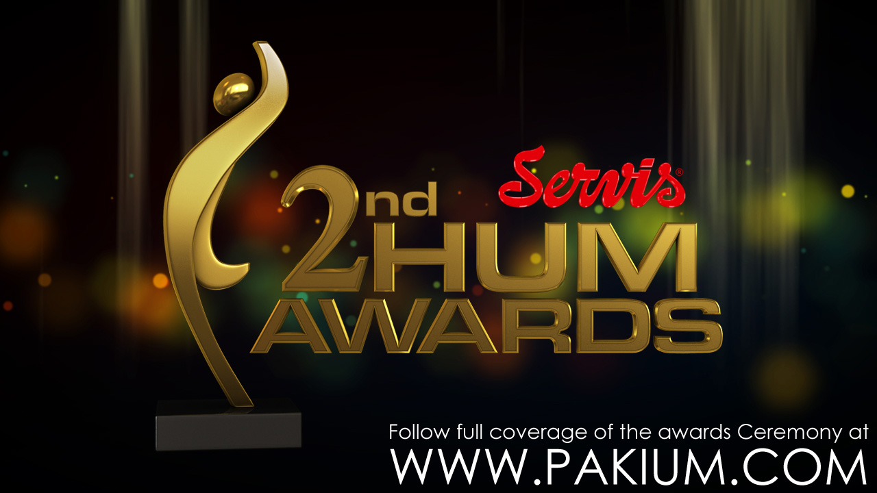 2nd HUM Awards 2014 categories