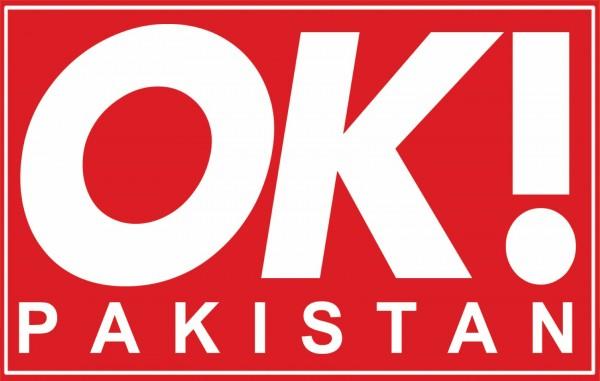 Logo of OK Pakistan Magazine