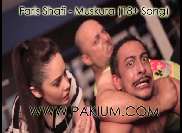 faris shafi muskura 18+ explicit song