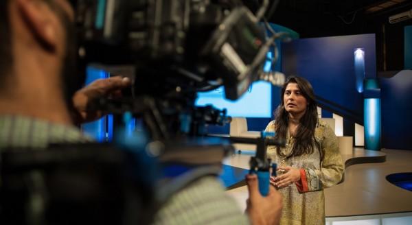 Sharmeen Obaid CHinoy Aghaz e Safar