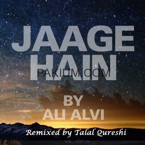 Ali-Alvi-Jaage-Hain-talal-qureshi-remix