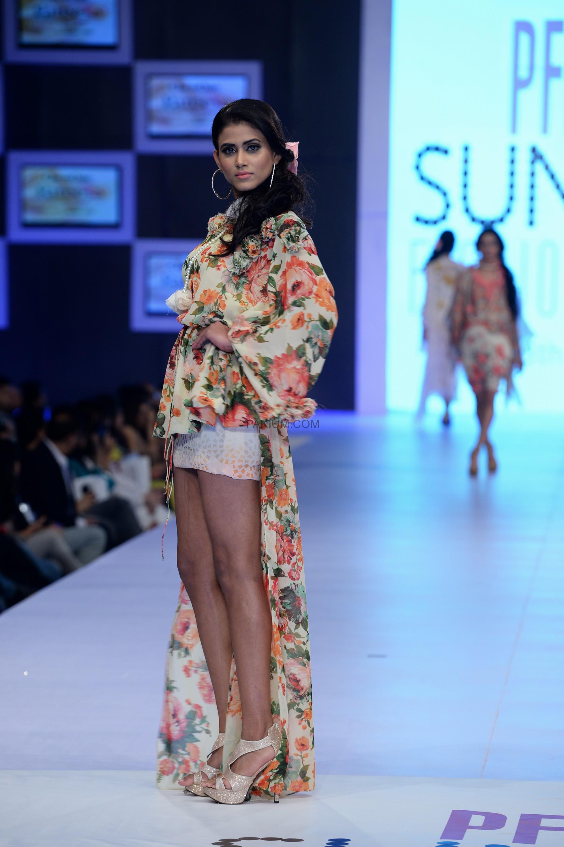 Pakistan Fashion Design Council - PFDC 25