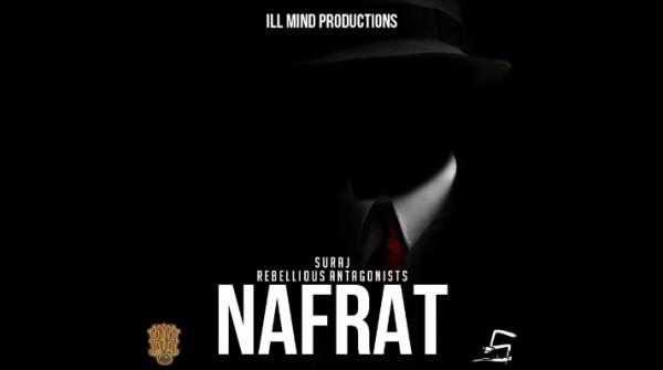 Nafrat-Suraj-Rebellious-Antagonists