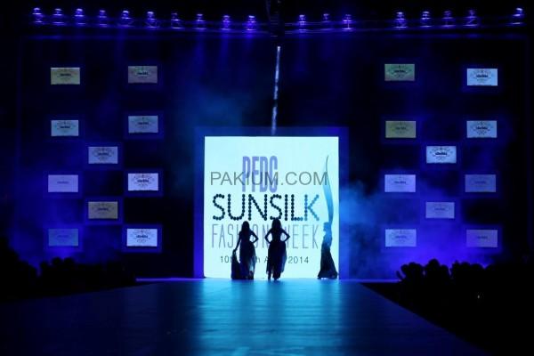 PFDC Sunsilk Fashion Week Day2