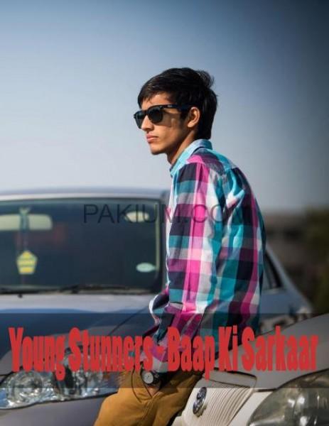 young-stunners-baap-ki-sarkaar-