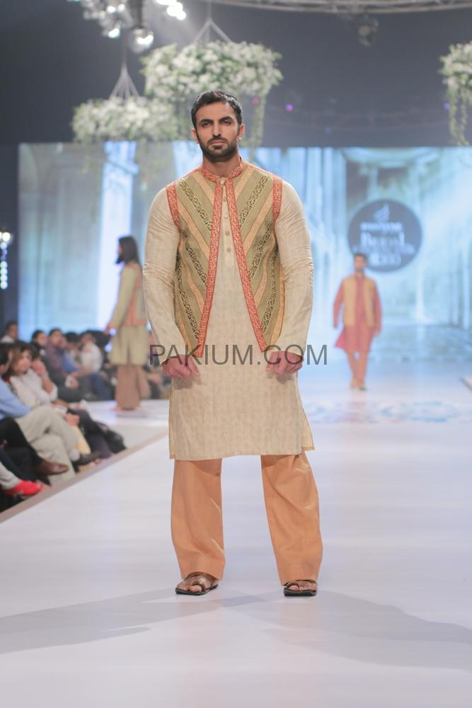 Pantene Bridal Couture Week 2014 - Day 1 Journal and Pictures