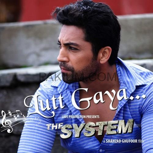 Krishna-Beura-lutt-gaya-ost-the-system