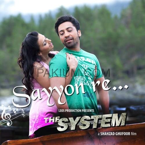 Palak-Muchhal-Mohit-Pathak-SAYYON-RE-ost-the-system