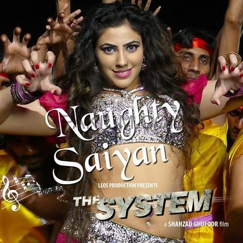 Supriya-Ramalingam-Mohit Pathak-NAUGTY-SAIYYAN-the-sysrtem