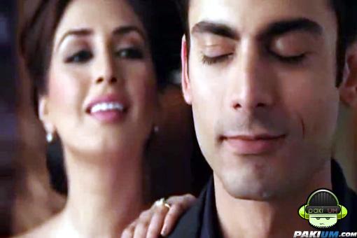 Fawad-Khan-romancing-Iman-Ali-lux-tvc2