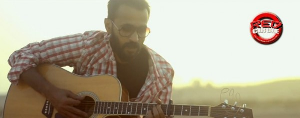 Naeem Shah-The-Real-ones-own-unplugged