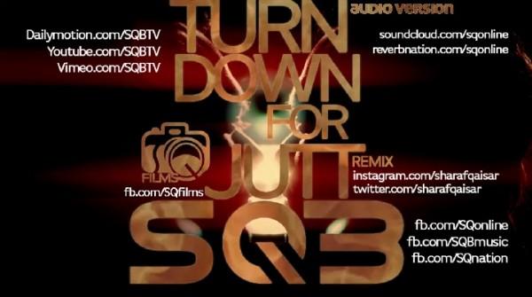 sharaf-qaisar-band-turn-down-for-jutt-remix