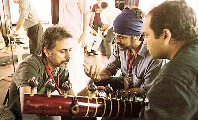 Coke Studio 7 produced by Strings (Bilal Maqsood and Faisal Kapadia)