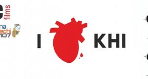 I heart Karachi