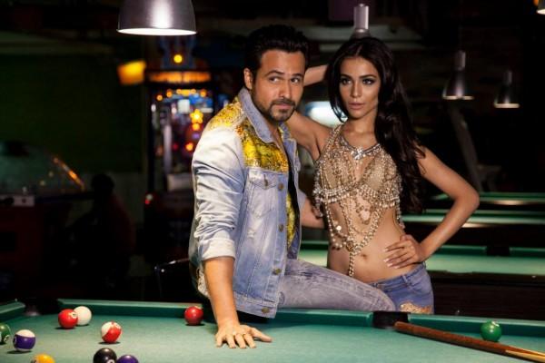 Sexy Humaima Malik