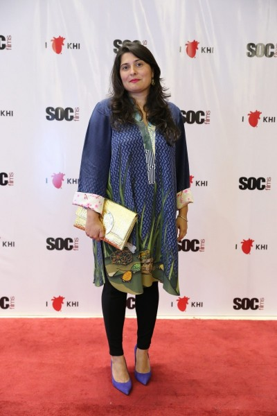 Sharmeen Obaid-Chinoy-I-Heart-Karachi