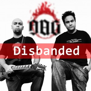 Aag band disbanded