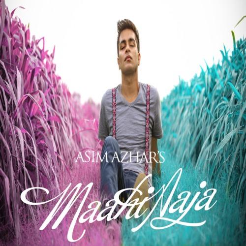 asim-azhar-maahi-aaja