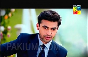farhan saeed acting debut in hum tv drama