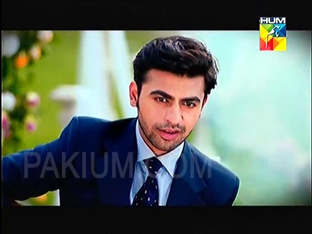 farhan saeed acting debut in hum tv drama