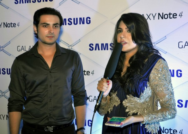 Bilal-Lashari-Samsung-Launch-Event
