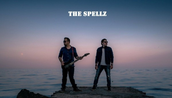 The spellz Band