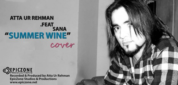 atta-ur-rehman-ft-sana-summer-wine-cover