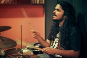 Yusuf ramay drummer aag band