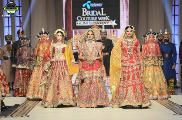 Ali-Xeeshan-Bridal-Couture-Week-2014-Lahore-Day-1