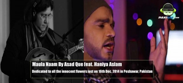 asad-que-feat-haniya-aslam-maula-naam-music-video
