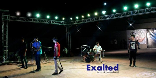 exalted-band-duniya-k-rang-official-music-video