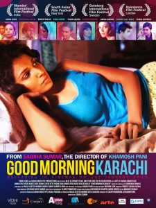 good morning karachi movie