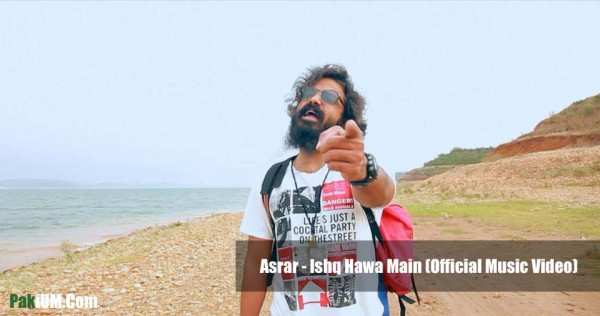 asrar-ishq-hawa-main-official-music-video