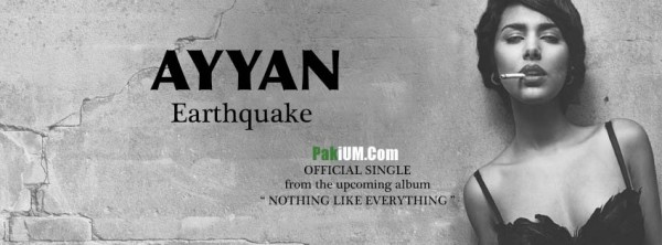 ayyan-earthquake-official-audio