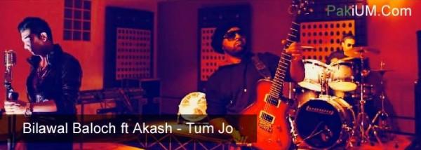 bilawal-baloch-ft-akash-tum-jo