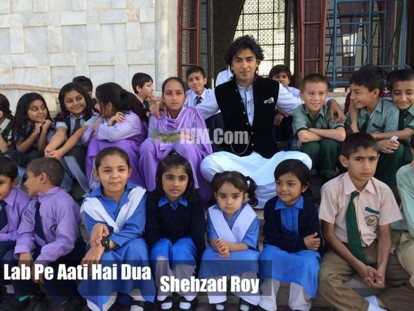 shehzad-roy-lab-pe-aati-hai-dua