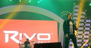 Ali Zafar Rivo Mobile Launch