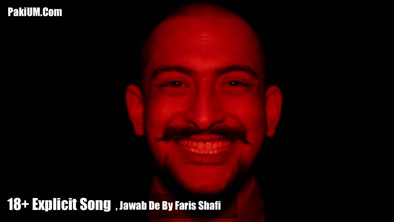 Faris Shafi - Jawab De (18+ Explicit Song – Music Video ...