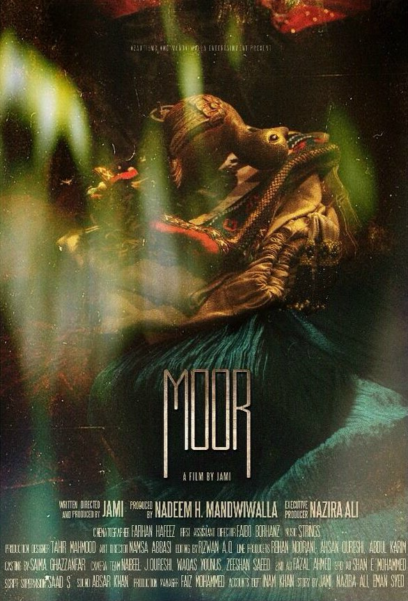 Moor (film) Moor Official Theatrical Trailer of Pakistani Movie Pakiumpk