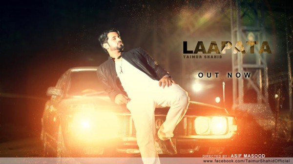taimur-shahid-malik-laapata-official-music-videodownload-mp3