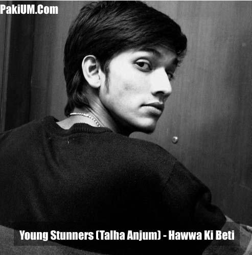 young-stunners-talha-anjum-hawwa-ki-beti