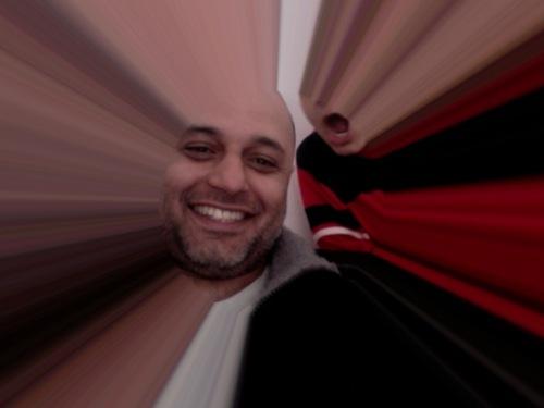 Ali Azmat on twitter