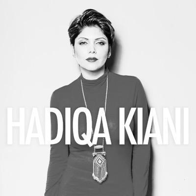 Hadiqa Kiyani on twitter