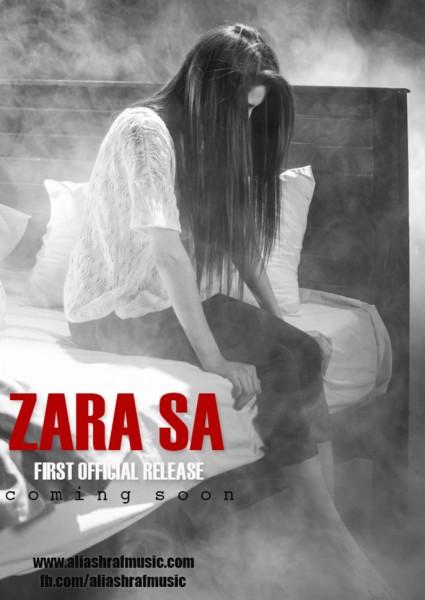 Zara Sa Ali Ashraf